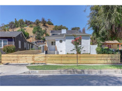 Photo of 2811 Vaquero Avenue, El Sereno, CA 90032 (MLS # SR18273506)