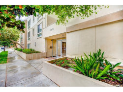 Photo of 10609 Bloomfield Street , Unit 307, Toluca Lake, CA 91602 (MLS # SR18273812)