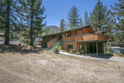 Photo of 1717 Woodland Drive, Pine Mtn Club, CA 93222 (MLS # SR18274880)