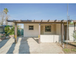 Photo of 709 Arliss Street, Riverside, CA 92507 (MLS # SR18275061)