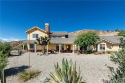 Photo of 13602 Sego Road, Agua Dulce, CA 91390 (MLS # SR18283484)