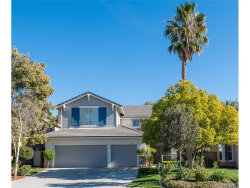 Photo of 27636 Yardley Way, Valencia, CA 91354 (MLS # SR18285208)