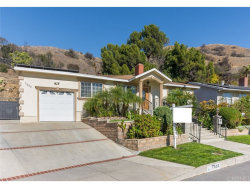 Photo of 7850 Shadyspring Drive, Burbank, CA 91504 (MLS # SR18286867)