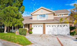 Photo of 27238 Trenton Place, Valencia, CA 91354 (MLS # SR18287402)