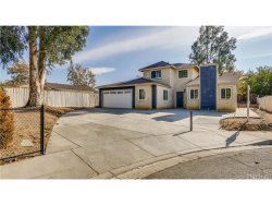 Photo of 3802 W Avenue K14, Lancaster, CA 93536 (MLS # SR18291210)