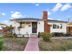 Photo of 8027 Teesdale Avenue, North Hollywood, CA 91605 (MLS # SR18292811)