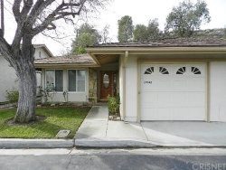 Photo of 19342 Flowers Court, Newhall, CA 91321 (MLS # SR18296385)