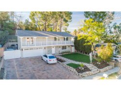 Photo of 26449 Whispering Leaves Drive, Newhall, CA 91321 (MLS # SR18297724)
