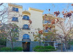 Photo of 5315 Bellingham Avenue , Unit 204, Valley Village, CA 91607 (MLS # SR19000510)