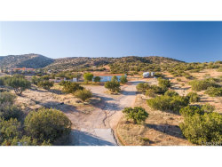 Photo of 6332 Escondido Canyon Road, Acton, CA 93510 (MLS # SR19001146)
