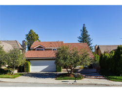 Photo of 29167 Quail Run Drive, Agoura Hills, CA 91301 (MLS # SR19004680)