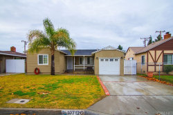 Photo of 10712 Coolhurst Drive, Whittier, CA 90606 (MLS # SR19006288)