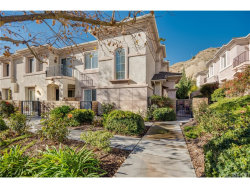 Photo of 28963 Oak Spring Canyon Road , Unit 8, Canyon Country, CA 91387 (MLS # SR19006549)