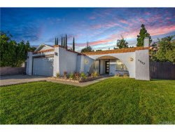 Photo of 5842 Dovetail Drive, Agoura Hills, CA 91301 (MLS # SR19006923)