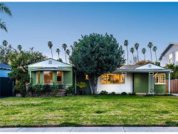 Photo of 4431 Ethel Avenue, Studio City, CA 91604 (MLS # SR19011932)