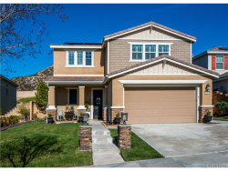 Photo of 22633 Dragonfly Court, Saugus, CA 91350 (MLS # SR19015158)