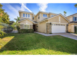 Photo of 25902 Bryant Place, Stevenson Ranch, CA 91381 (MLS # SR19016421)