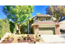 Photo of 25084 Vermont Drive, Newhall, CA 91321 (MLS # SR19017385)