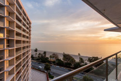 Photo of 201 Ocean, Unit 1404P, Santa Monica, CA 90402 (MLS # SR19028561)