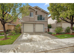 Photo of 27702 Morning Glory Place, Castaic, CA 91384 (MLS # SR19048213)