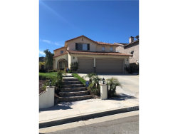 Photo of 28450 Monterey Court, Castaic, CA 91384 (MLS # SR19058722)