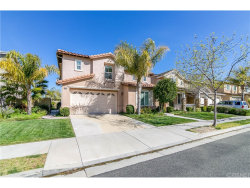 Photo of 19725 Alyssa Drive, Newhall, CA 91321 (MLS # SR19059738)