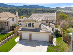 Photo of 17832 Maplehurst Place, Canyon Country, CA 91387 (MLS # SR19060721)