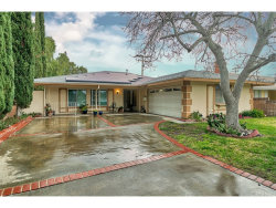 Photo of 19455 Newhouse Street, Canyon Country, CA 91351 (MLS # SR19063045)