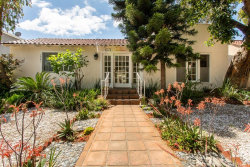 Photo of 1541 N Stanley Avenue, Hollywood Hills, CA 90046 (MLS # SR19079163)