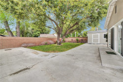 Tiny photo for 23215 Maple Street, Newhall, CA 91321 (MLS # SR19089016)