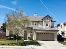 Photo of 43861 Moccasin Place, Lancaster, CA 93536 (MLS # SR19090061)