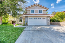 Photo of 22629 Cardiff Drive, Saugus, CA 91350 (MLS # SR19101008)