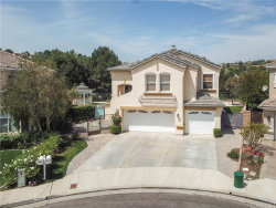 Photo of 915 S Canyon Heights Drive, Anaheim Hills, CA 92808 (MLS # SR19102450)