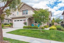 Photo of 22588 Lamplight Place, Saugus, CA 91350 (MLS # SR19110802)