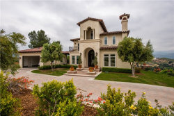 Photo of 24116 Wildwood Canyon Road, Newhall, CA 91321 (MLS # SR19112770)
