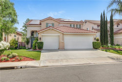 Photo of 21005 Oakleaf Canyon Drive, Newhall, CA 91321 (MLS # SR19113223)