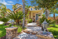 Photo of 18842 Laurel Crest Lane, Canyon Country, CA 91351 (MLS # SR19119225)