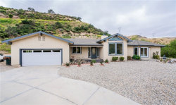 Photo of 16752 Vasquez Canyon Road, Canyon Country, CA 91351 (MLS # SR19121114)