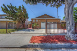 Photo of 3712 W 111th Street, Inglewood, CA 90303 (MLS # SR19127396)