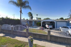 Photo of 13638 Ector Street, La Puente, CA 91746 (MLS # SR19133801)