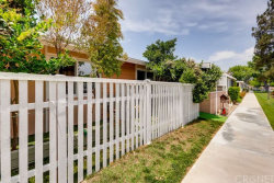 Photo of 19162 Avenue Of The Oaks, Unit A, Newhall, CA 91321 (MLS # SR19150163)