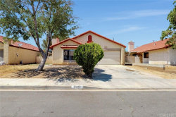 Photo of 3537 E Avenue R12, Palmdale, CA 93550 (MLS # SR19151818)