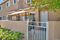Photo of 25708 Holiday Circle, Unit E, Stevenson Ranch, CA 91381 (MLS # SR19151872)
