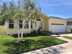 Photo of 19824 Northcliff Drive, Canyon Country, CA 91351 (MLS # SR19166418)