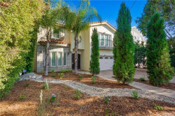 Photo of 4946 Haskell Avenue, Encino, CA 91436 (MLS # SR19166748)