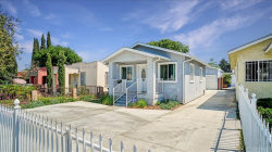 Photo of 228 E 110th Street, Los Angeles, CA 90061 (MLS # SR19168115)