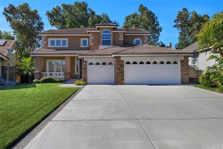 Photo of 28222 Bel Monte Court, Canyon Country, CA 91387 (MLS # SR19169527)