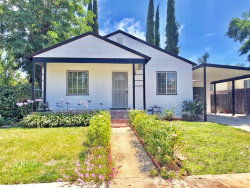 Photo of 17320 Tiara Street, Encino, CA 91316 (MLS # SR19172132)