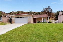 Photo of 30452 Sunrose Place, Canyon Country, CA 91387 (MLS # SR19179333)
