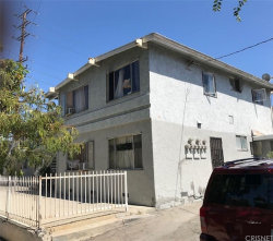 Photo of 3576 Marguerite Street, Los Angeles, CA 90065 (MLS # SR19181873)